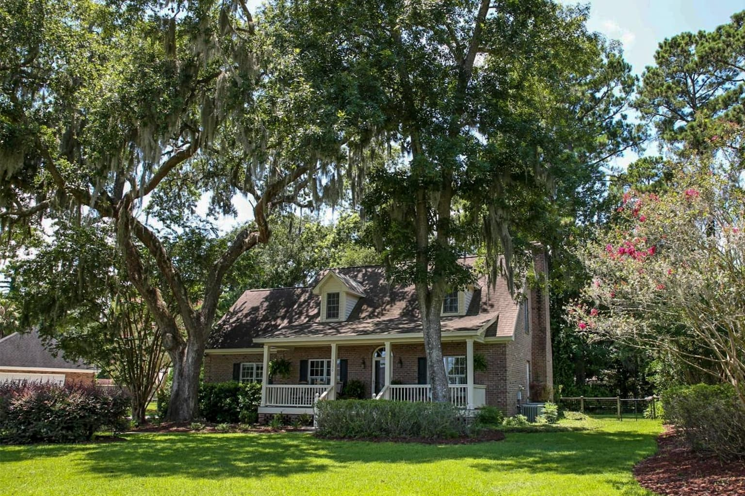 Real Estate Beaufort, SC | Dobyns Realty | 1130 Otter Circle