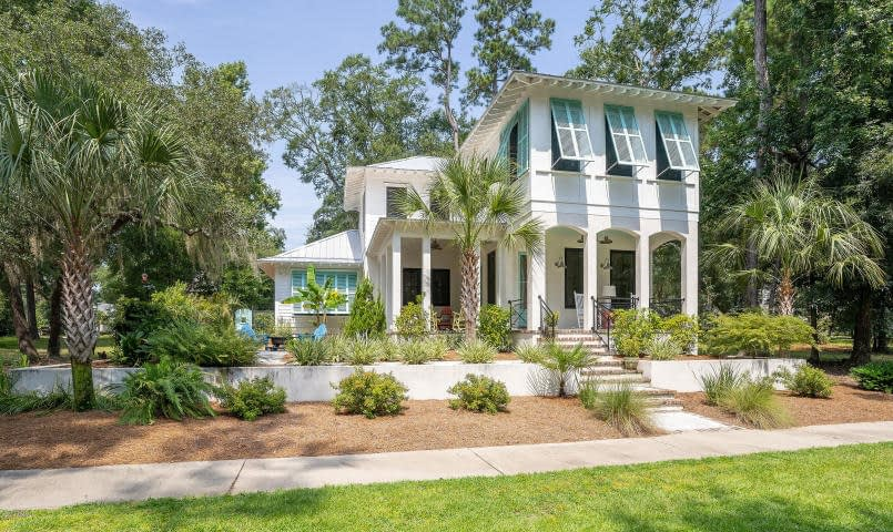 Real Estate Beaufort, SC | Dobyns Realty | Realty Beaufort SC