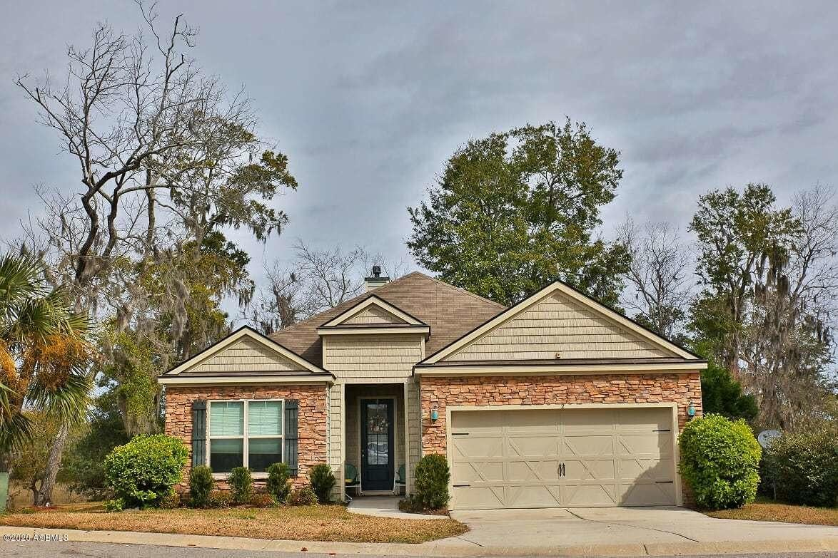 Real Estate Beaufort, SC | Dobyns Realty | 2 Whitepond